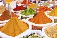 Allergies alimentaires : les épices à l'amende   Toxique, soyons vigilant !   Scoop.it
