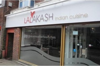 Four arrested after Home Office raid at Leatherhead restaurant - This is Surreytoday | Home Office Public Services Level 3 - Unit 1 | Scoop.it
