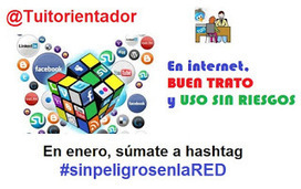 OrienTapas: #sinpeligrosenlaRED | SEGURIDAD EN INTERNET | Scoop.it
