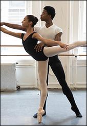 PlaybillArts: Features: Project Plié Steps Out at American Ballet Theatre | Dance | Scoop.it