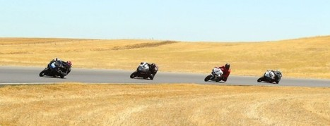 America's Best Performance Motorcycle Riding Schools | Ductalk Ducati News | Scoop.it
