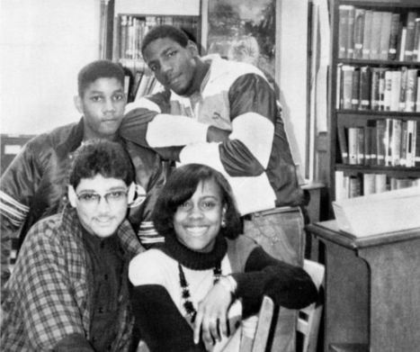 The Life and Death of an Urban School | In and About the News | Scoop.it