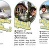 Locate the perfect lodges in Alaska