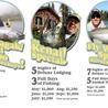 Savor river fishing in Alaska