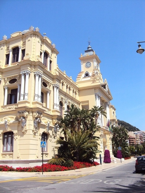 Go Expat In... Moving to Malaga   Expat Spain   Scoop.it