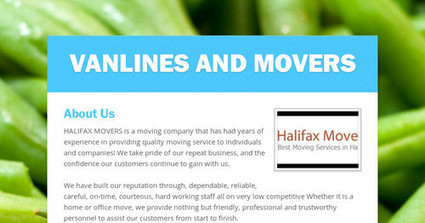 Vanlines and Movers | Vanlines and Movers | Scoop.it