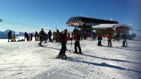 Isère : la station de ski de Chamrousse compte agrandir son domaine skiable | Ecobiz tourisme - club euro alpin | Scoop.it