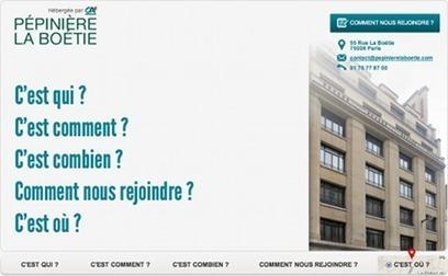 Le Crédit Agricole crée une pépinière de startups | Relation Client et distribution multicanal | Scoop.it