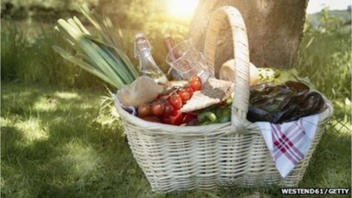 Perfect picnics | Posh Picnics | Scoop.it