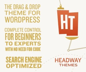 Headway 3.0 The New Revolution in Wordpress Themes | Headway WordPress Framework | Scoop.it