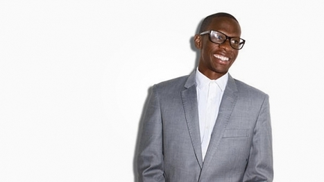 Troy Carter Talks About the Future of Technology and Music | MUSIC:ENTER | Scoop.it