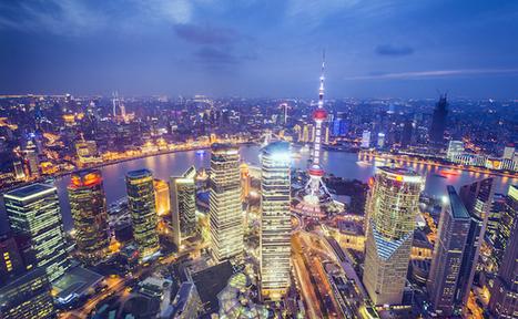 La Chine compte désormais 520 millions d'utilisateurs de smartphones selon eMarketer | China, Innovation & entrepreneurship | Scoop.it
