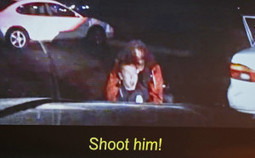 Disturbing Video Shows Suspect Beating Officer | Police Problems and Policy | Scoop.it
