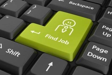 Il lavoro? Lo trovo e lo offro su internet - Borse.it | Social Media e lavoro | Scoop.it