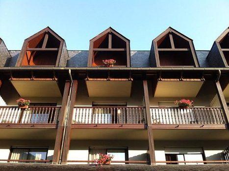 Confort alpino en el Hotel Mercure de Saint Lary, Altos Pirineos   Viajares   Christian Portello   Scoop.it