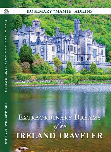 Extraordinary Dreams of an Ireland Traveler by Mamie | Ireland Travel | Scoop.it