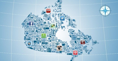Why Canada Is a Testing Ground for Apps | MarketingHits | Scoop.it
