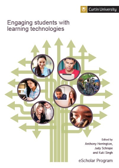 Engaging students with learning technologies | Integrated Learner Support | Scoop.it