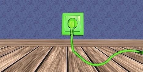 Nederland kan vraag groene stroom niet aan   MVO meten en rapporteren Zuyd   Scoop.it
