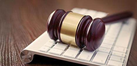 Propos injurieux sur Facebook : ne pas avertir son employeur peut être une faute grave | Dérives et prévention sur les médias sociaux | Scoop.it