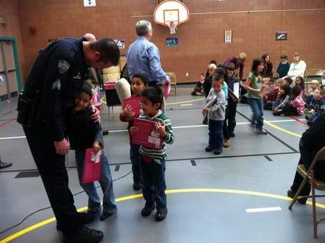 Kindergartners get lesson on off-limit touching, behavior - The Coloradoan   Kindergarten   Scoop.it