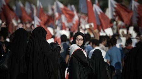 Bahrain opposition calls for interim govt. | Human Rights and the Will to be free | Scoop.it