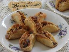 Şerbetli Tatlı Tarifleri | Kolay ve Pratik Resimli Yemek Tarifleri | Göbeğim | Ramazan Menüleri | Scoop.it