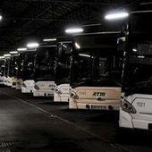 Marseille : une partie des transports en commun toujours en grève - Le Monde   mobilité en ville   Scoop.it