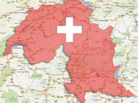 La televisione svizzera diffonde l'Operazione Lombardia Informazione | InformAzione | Scoop.it