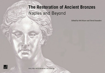 "The Restoration of Ancient Bronzes: Naples and Beyond"" From The Getty 