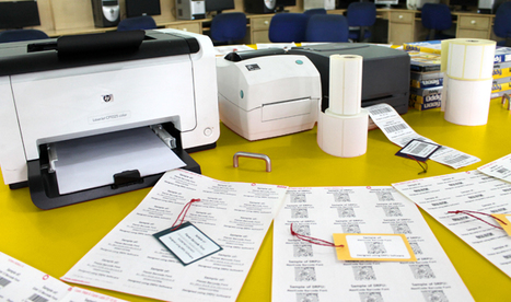 Design Linear and 2D Barcode Labels using DRPU Software Video - Rediff Videos | Barcode Software | Scoop.it