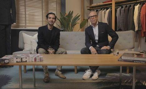 Inside Tommy Hilfiger's American Dream | Anne Balas-Klein - Fashion & Luxury Business | Scoop.it