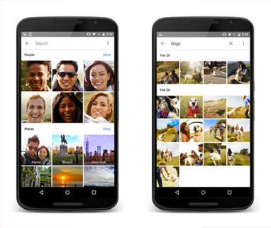 Google Fotos: espacio ilimitado gratis para que organices todas tus fotos | Eines 2.0 | Scoop.it