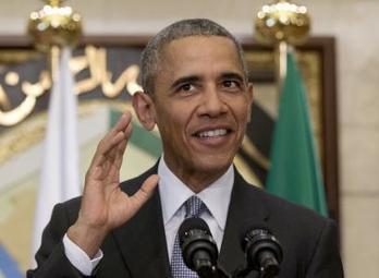 Will Obama's Visit to Saudi Arab and GCC Be Productive?–Analyze Outcome | Global Trends & Reforms - Socio-Economic & Political | Scoop.it
