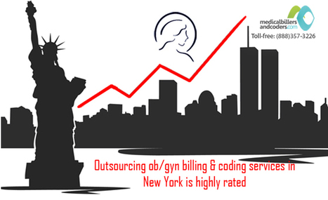 Why New York Physicians prefer Outsourcing Ob Gyn Billing? | Medical Billing Services | Scoop.it