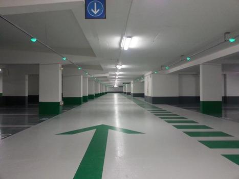 IT - Parkings | système guidage parking | Scoop.it