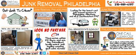 Junk Removal Philadelphia | Junk Removal Philadelphia | Scoop.it