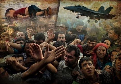 ¿Por qué los Estados Unidos tenían que matar el alto el fuego de Siria | La R-Evolución de ARMAK | Scoop.it