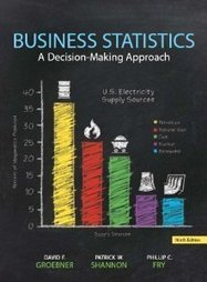 Test Bank For » Test Bank for Business Statistics, 9th Edition : Groebner Download | Business Statistics Test Bank | Scoop.it