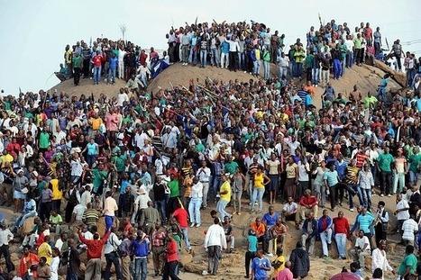 En Afrique du Sud, une histoire économique de l'ANC   Intervalles   Scoop.it