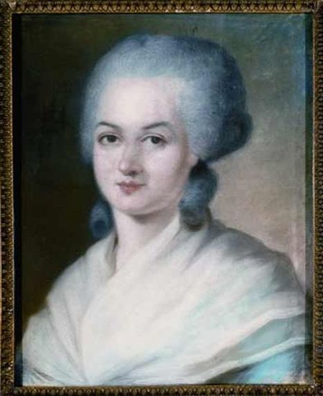 Olympe de Gouges attend encore son buste | A Voice of Our Own | Scoop.it