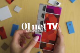 Google Ara : un smartphone en kit, pour quoi faire ?   Marketing Hybride - Innovations   Scoop.it