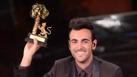 Mengoni vince il Festival di Sanremo, secondo Elio, terzi i Modà   Sanremo 2013   Scoop.it