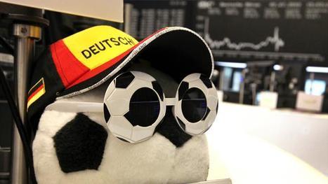 Euro 2012 de football - L'Euro peut-il adoucir la crise de la dette?   Union Européenne, une construction dans la tourmente   Scoop.it