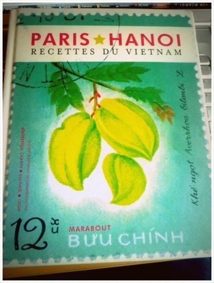 Paris Hanoï | Marabout Cuisine
