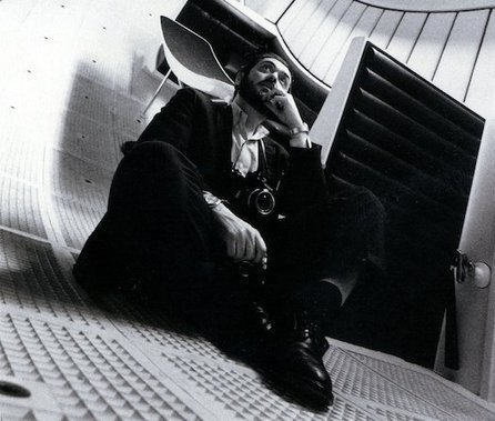 8 Of Stanley Kubrick's Greatest Technological Innovations | FutureChronicles | Scoop.it
