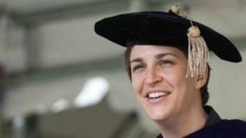 Rachel Maddow: 2010 Smith College Commencement Speaker (Video) | Herstory | Scoop.it