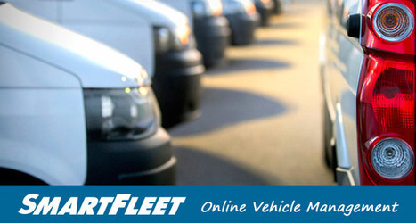 Driveline Fleet Management | SmartFleet Online Tool | Job Recruitment Auckland | Scoop.it