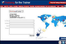 Training, development and certification for the trainer   iEduc   Scoop.it
