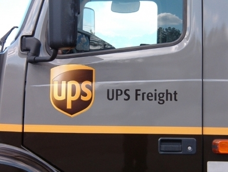 UPS Freight Teamsters Overwhelmingly Approve New National Contract | Logistics World | Scoop.it
